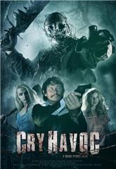 Cry Havoc (2020) Poster