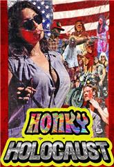 Honky Holocaust (2014) Poster