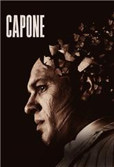 Capone (2020) Poster