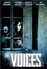 The Voices (2020) 1080p Poster