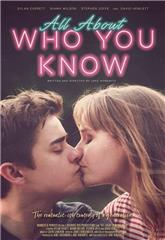 All About Who You Know (2019) Poster