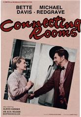 Connecting Rooms (1970) bluray Poster