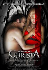 Her Name Was Christa (2020) Poster