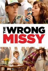 The Wrong Missy (2020) Poster