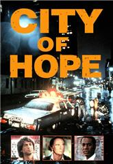 City of Hope (1991) Poster