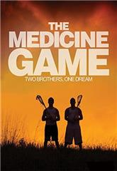 The Medicine Game (2014) 1080p Poster