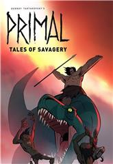 Primal: Tales of Savagery (2020) 1080p Poster