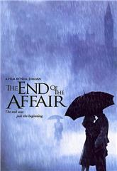 The End of the Affair (1999) web Poster