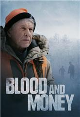 Blood and Money (2020) 1080p Poster