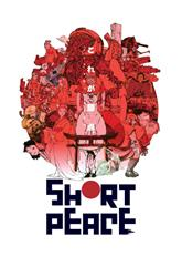 Short Peace (2013) 1080p Poster