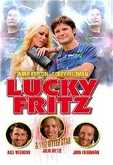 Lucky Fritz (2009) bluray Poster