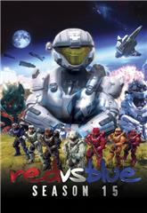 Red vs. Blue (2003) Poster