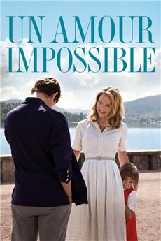 An Impossible Love (2018) Poster