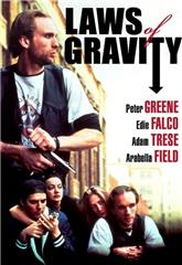 Laws of Gravity (1992) Poster
