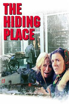The Hiding Place (1975) 1080p Poster