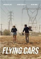 Flying Cars (2019) Poster