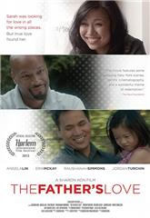 The Father's Love (2014) 1080p web Poster