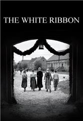 The White Ribbon (2009) Poster