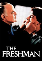 The Freshman (1990) web Poster