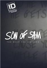 Son Of Sam: The Hunt For A Killer (2017) 1080p Poster