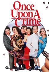 Once Upon a Crime... (1992) 1080p Poster