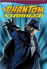 DC Showcase: The Phantom Stranger (2020) Poster