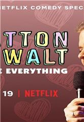 Patton Oswalt: I Love Everything (2020) 1080p Poster