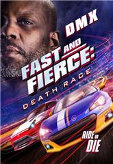 Fast and Fierce: Death Race (2020) Poster