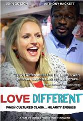 Love Different (2016) Poster