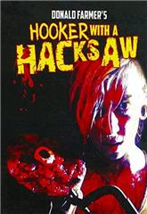 Hooker with a Hacksaw (2017) 1080p Poster