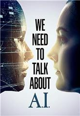 We need to talk about A.I. (2020) 1080p Poster