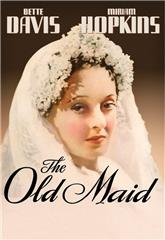 The Old Maid (1939) Poster