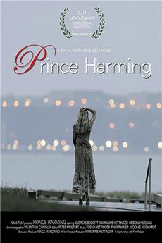 Prince Harming (2019) 1080p Poster