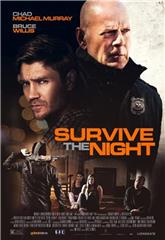 Survive the Night (2020) 1080p Poster