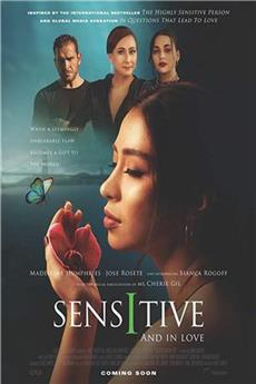 Sensitive and in Love (2020) 1080p Poster