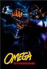Omega Syndrome (1986) bluray Poster