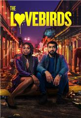The Lovebirds (2020) 1080p Poster