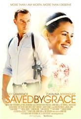 Saved by Grace (2016) Poster