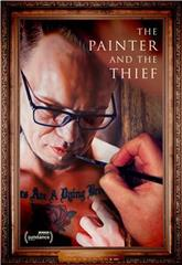 The Painter and the Thief (2020) 1080p Poster