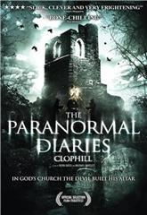 The Paranormal Diaries: Clophill (2013) 1080p Poster