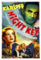 Night Key (1937) 1080p Poster