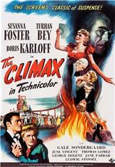 The Climax (1944) Poster
