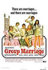 Group Marriage (1973) Poster