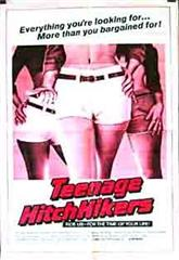 Teenage Hitchhikers (1975) Poster