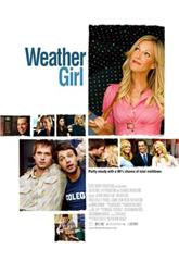 Weather Girl (2009) Poster
