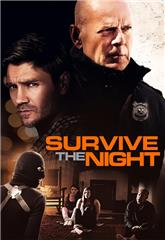 Survive the Night (2020) 1080p web Poster