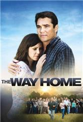 The Way Home (2010) 1080p web Poster