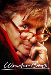Wonder Boys (2000) web Poster