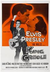 King Creole (1958) 1080p Poster
