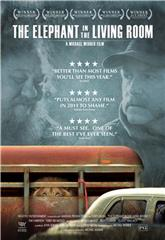 The Elephant in the Living Room (2010) 1080p Poster